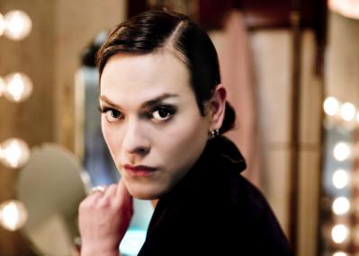"""""""私""""であることをあきらめない、トランスジェンダーの戦いを描いた『ナチュラルウーマン』  """