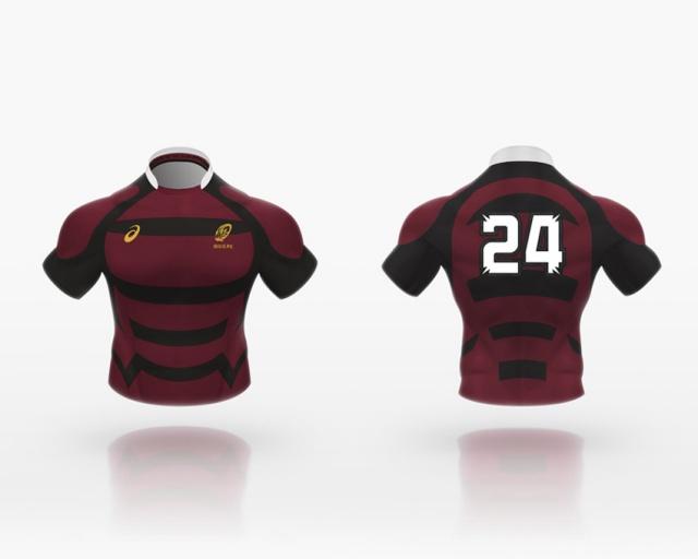「nendo」が、母校の早稲田大学のラグビーユニフォームをデザイン!その奥に秘められた意味とは !?