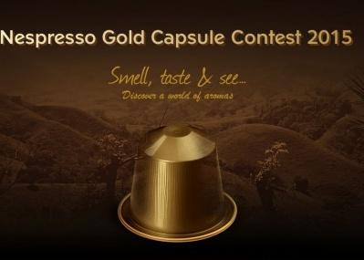 ネスプレッソによる、究極のテイスティングコンテストが今年も開催です!