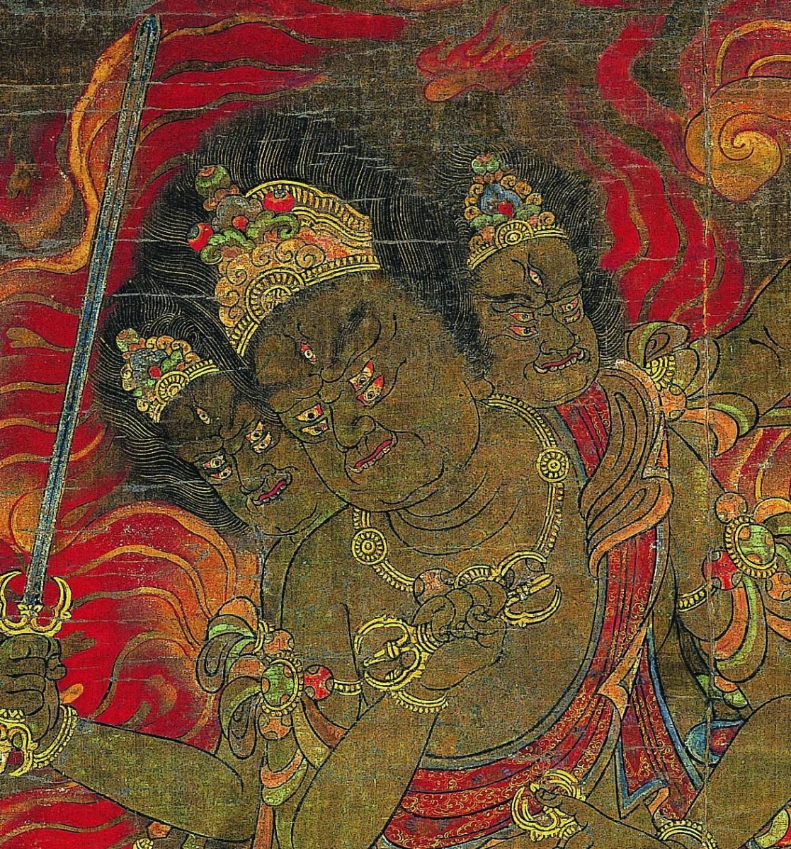 仏の表情から信仰のあり方を知る、根津美術館『優しいほとけ・怖いほとけ』展。