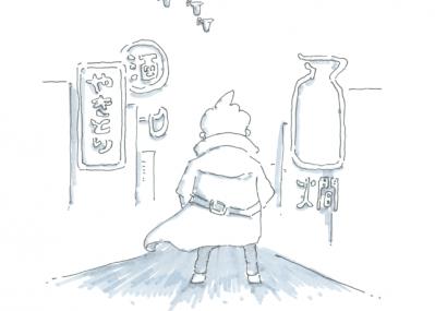 第3話 人生を楽しむには熱さが必要だ。いまも、未来も。ー純米の魅力を最大限に引き出す燗酒の魅力ー