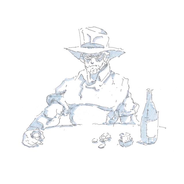 第7話 『ジョジョの奇妙な冒険』のジョースター家のような日本酒の個性。ー薫酒、爽酒、醇酒、熟酒という分類ー