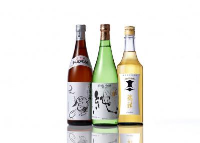 """目利きが選んだ、""""身近な店""""で買えるいま飲むべき日本酒5選。"""