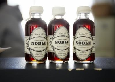 料理をグレードアップする、ハンドクラフトのメープルシロップ「NOBLE」をご存知ですか?