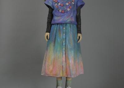 ユニークな造形で異彩を放つ、彫刻家・野原邦彦の『ステキな時間』展へ行こう。