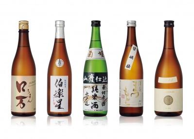 11月15日号 Pen「おいしい日本酒」特集の発売を記念して、「おいしい日本酒を飲む集い」を開催します!