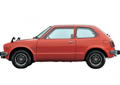 【新旧名車を比較! Vol.2】ホンダ・シビックRS & ホンダ・フィットRS
