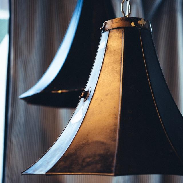 ACME  Furnitureがつくる、世界にひとつの照明。