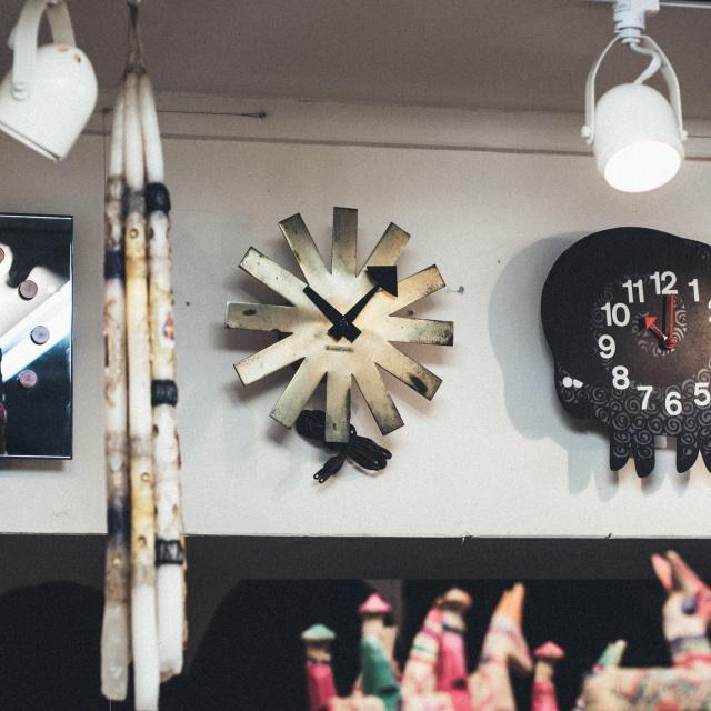 Swimsuit Department 郷古隆洋さんの「不思議の部屋」で、フォーク・アートを冒険しよう。