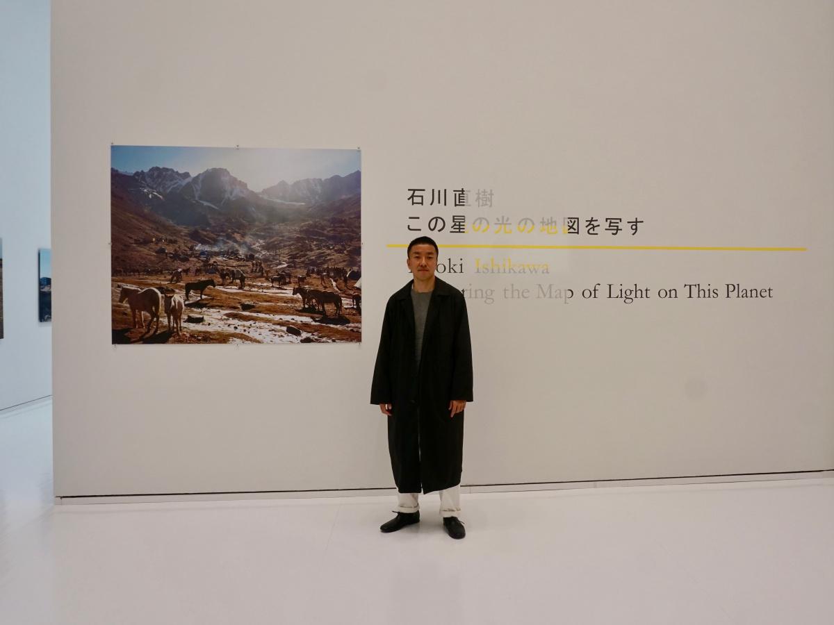 旅する写真家・石川直樹の軌跡を追う展覧会が開催! ヒマラヤから北極圏まで世界を「知る」喜びを追体験しよう。