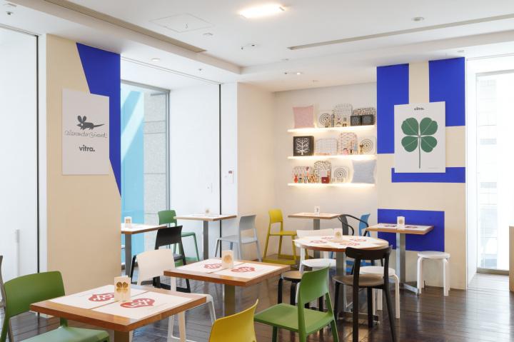 スイスの家具メーカー「ヴィトラ」が日本初の大規模展を開催、名作椅子に触れるチャンスです。
