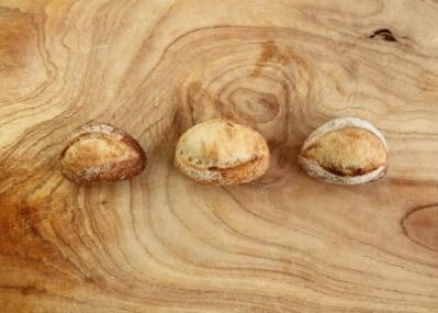 売り切れ御免! 銀座ESqUISSEの「ベスト・オブ・NY」パンを、朝だけ販売。