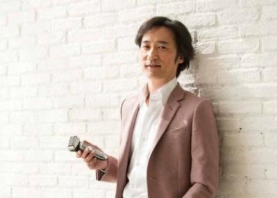 東儀秀樹さんと語らう、「パナソニック ラムダッシュ」の特別イベント。参加募集は12月3日まで! ふるってご応募ください。