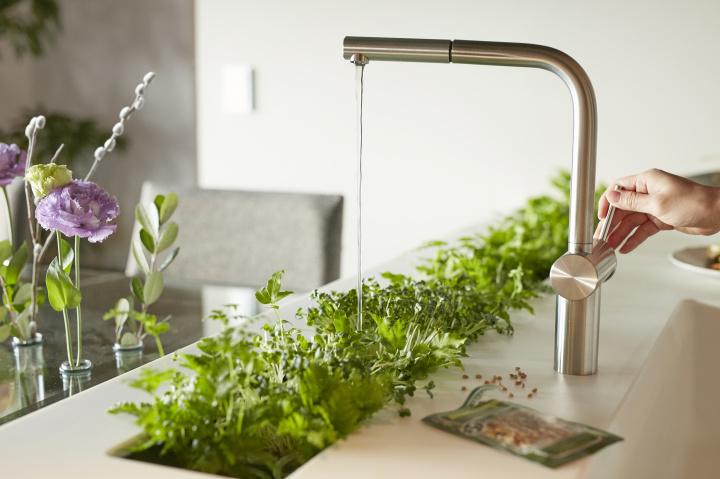 緑あふれる癒しの空間を! 植物に囲まれたリノベマンション「GREEN DAYS」に注目です。