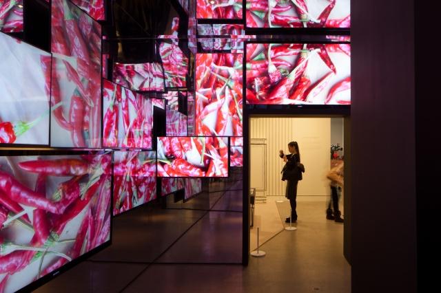 ポール・スミスの頭の中をのぞいてみる? 話題の展覧会が京都で始まりました。