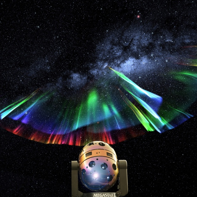 「Pen×パナソニック ラムダッシュ」特別イベントご招待!プラネタリウムで壮大な宇宙を感じましょう。