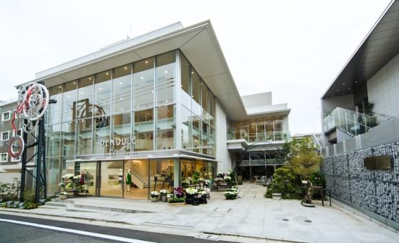 青山エリアに誕生したプチ百貨店 !?  ライフスタイルのある「PENDULE VIA BUS STOP」に注目。