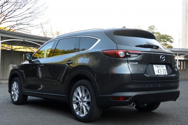 ガラパゴス化するミニバンを捨て、SUVに未来を託す「マツダ」の決断とは?