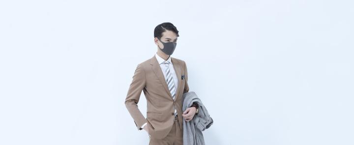 まるでファッションアイテム! グッドデザインで高機能な「PITTA MASK」で花粉の時期を乗り切りましょう。