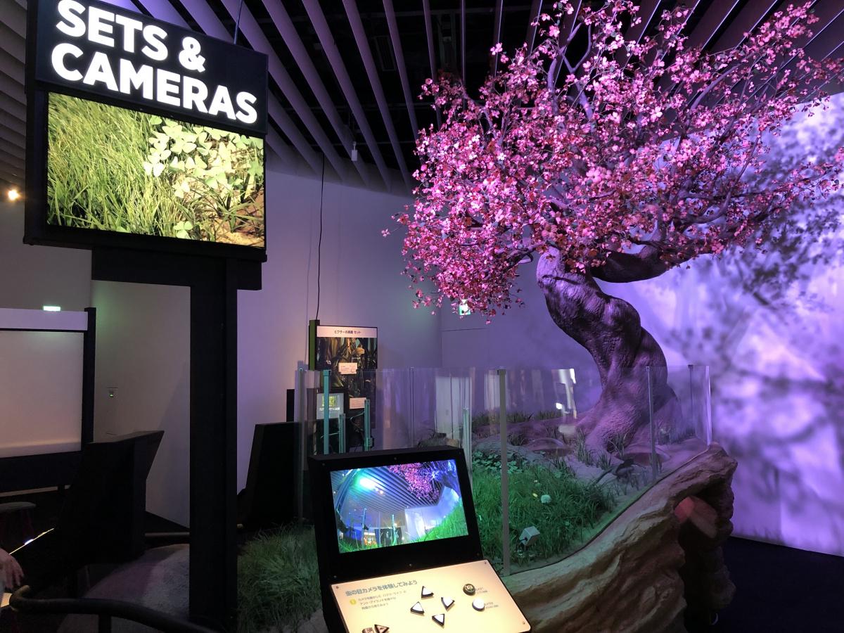 「ピクサー」のクリエイションを体験! 『PIXARのひみつ展  いのちを生みだすサイエンス』、アジア初の展覧会を見逃すな。