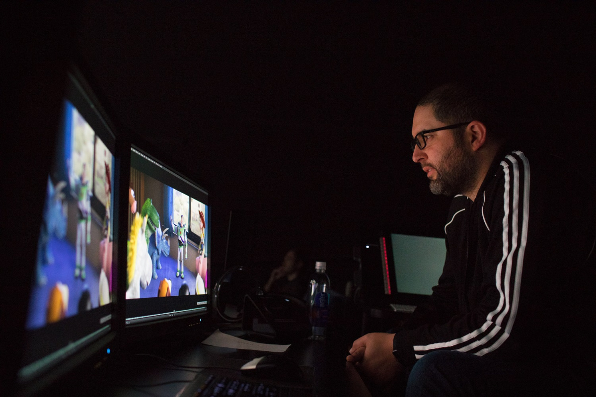 ピクサーの作品は、想像力と技術の融合から生まれる——。『トイ・ストーリー』に携わり続けた小西園子さんが夢見る、アニメーションの未来とは?