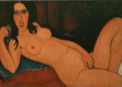 ポーラ美術館「モディリアーニを探して」展、伝説的画家のリアルな姿に迫る!