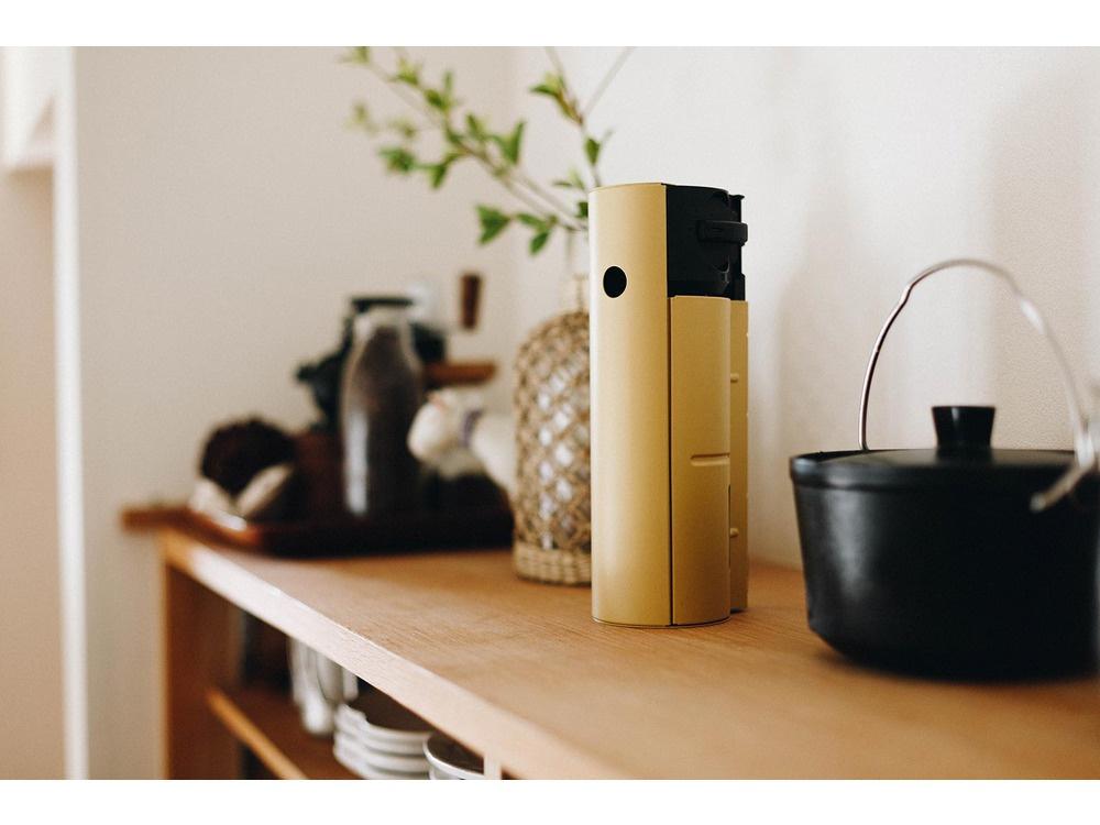 自宅でも活躍させたい、コンパクトでデザインのいいアウトドアギア3選。