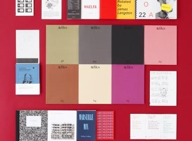 恵比寿POSTで、英国「AAパブリケーションズ」の書籍展示を行っています。
