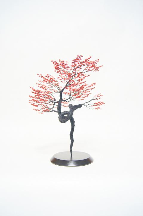 三越美術と11のギャラリーによる渾身のキュレーション! アートフェア『—凛— 日本橋三越美術市2018』で新たな才能に出合いましょう。