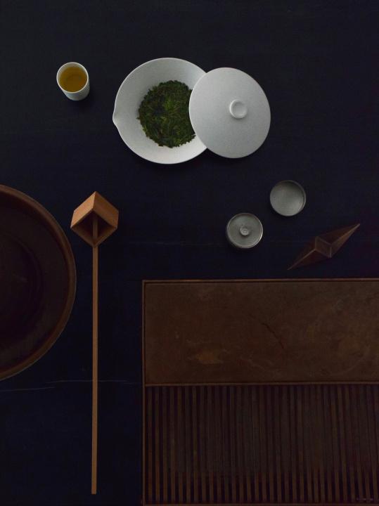 この夏は、日本茶の新しいスタイルにチャレンジ!「茶方會(さぼえ)」の流儀でモダンなティータイムを。