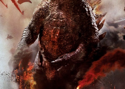 世界の二大怪獣王が、60年以上ぶりに再戦決定!