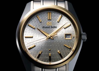 美しく正確な時を刻む、究極のクオーツ時計。
