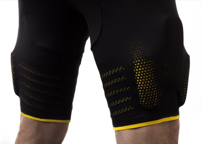 パワードスーツは、もうここまで進化している! 人工筋肉を日常的に身に纏える「サイズミック」を見に行こう。