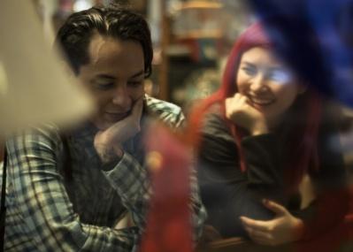 フィリピン版『恋する惑星』!? 映画『SHIFT ~恋よりも強いミカタ~』に注目。