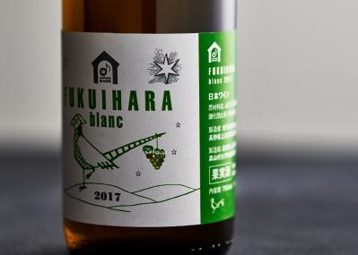 アルザスのワインのような、豊かな酸の白。