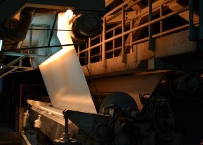 「デザインのひきだし展」スタート、小豆島のMeiPAMで印刷・製本の過程をのぞき見。