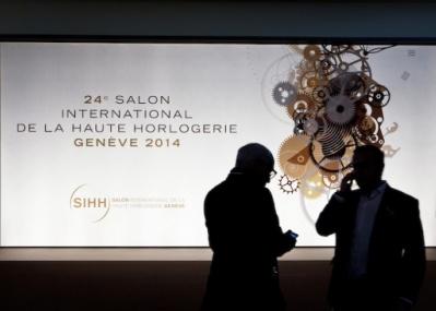 腕時計のトレンドを占う「SIHH」が、今年もスイス・ジュネーブで開幕しました!