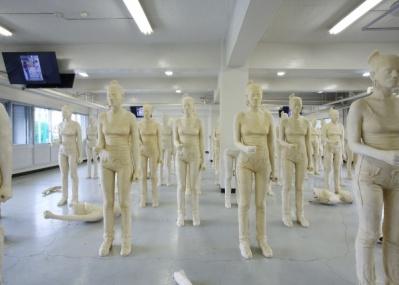 注目の現代美術家、サイモン・フジワラ初個展が東京オペラシティアートギャラリーで。