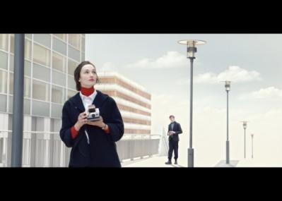 エルメスの最新動画に施された、粋な仕掛けをご覧あれ。