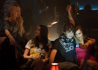 ソフィア・コッポラ監督最新作、映画『ブリングリング』に観る衝撃の事実。