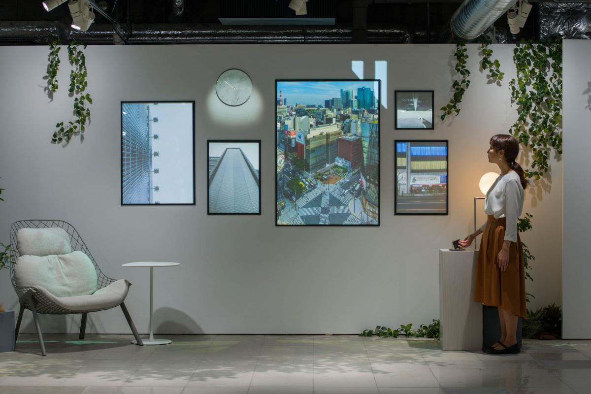 """ミラノ・サローネで好評を博したソニーの企画展『HIDDEN SENSES』が凱旋中。""""日常の中に隠された感覚""""に触れてみよう。"""
