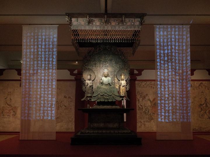 """シルクロードの文化遺産を甦らせる""""クローン文化財""""の試みを、『素心伝心』展で目撃せよ。"""