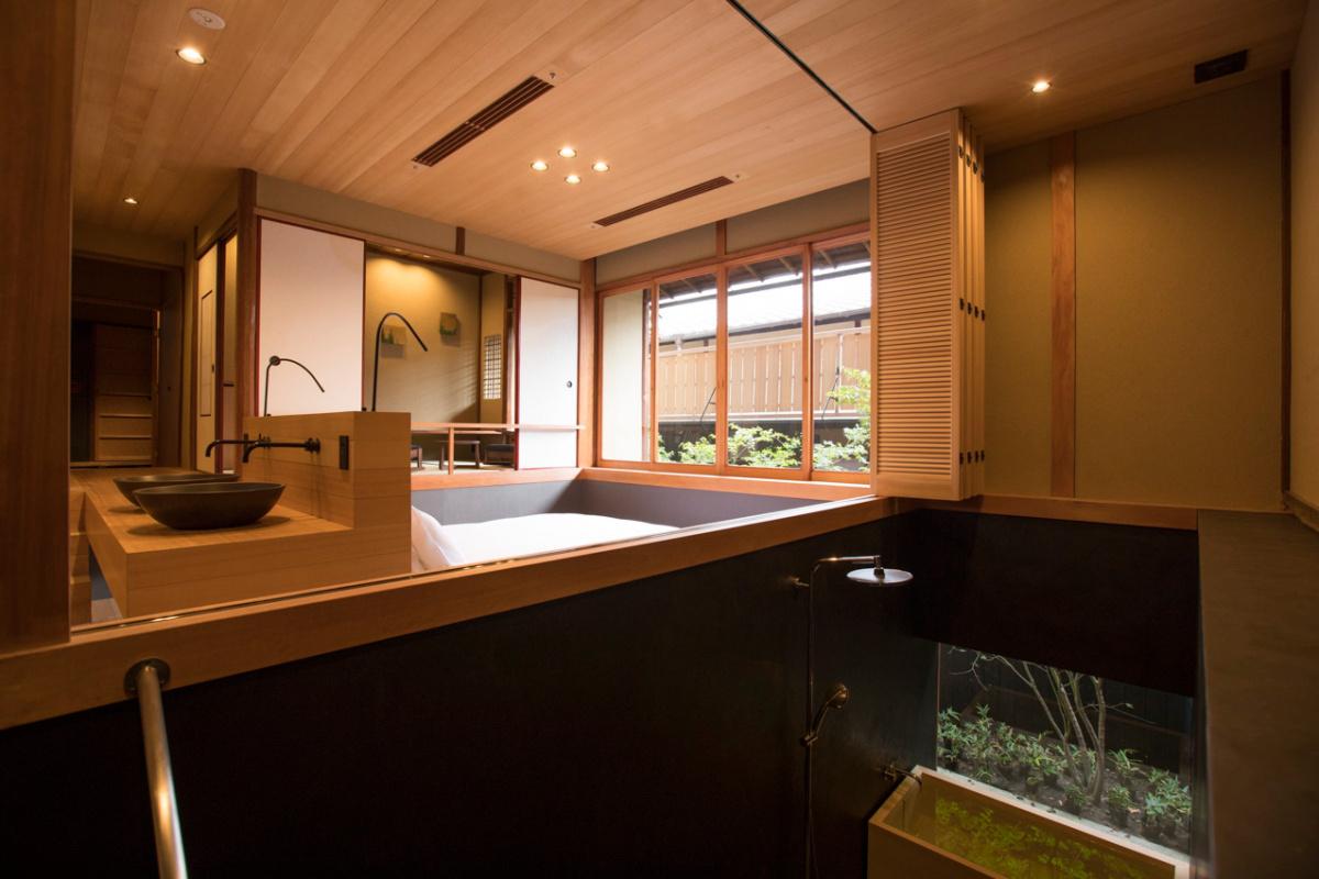 京都・祇園八坂で数寄屋造りのホテルに憩う! 「そわか(SOWAKA)」で過ごす大人の休日。