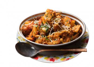 この一皿で酷暑を乗り切れ! さっぱり味の南インドカレー4選。