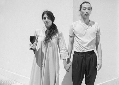森山未來&エラ・ホチルドの舞台が再演、横浜と表参道にて2つのダンス公演へと進化する。