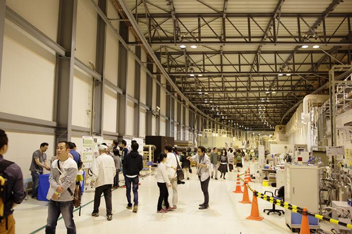 日本の科学技術を支える巨大施設、「SPring-8」と「SACLA」の一般公開を見逃すな!