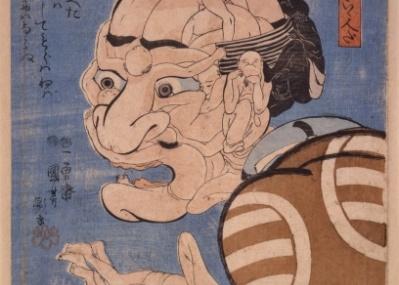 「のぞいてびっくり江戸絵画 ―科学の眼、視覚のふしぎ―」展をサントリー美術館で開催。