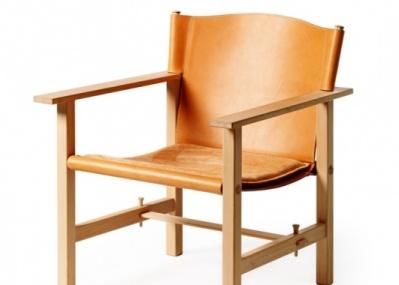 「現代スウェーデンデザインの父」と呼ばれた、オーケ・アクセルソンの展示を開催中。