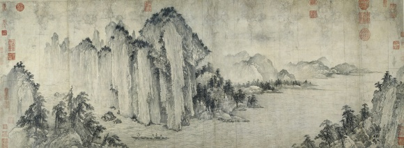 日本初の開催! 「台北 故宮博物院」展で、中国の歴史に触れる。