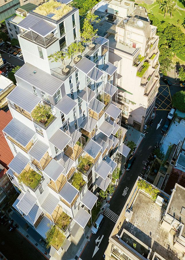"""「都市探偵」が厳選、いま見るべき""""攻め""""の台湾建築ベスト6"""